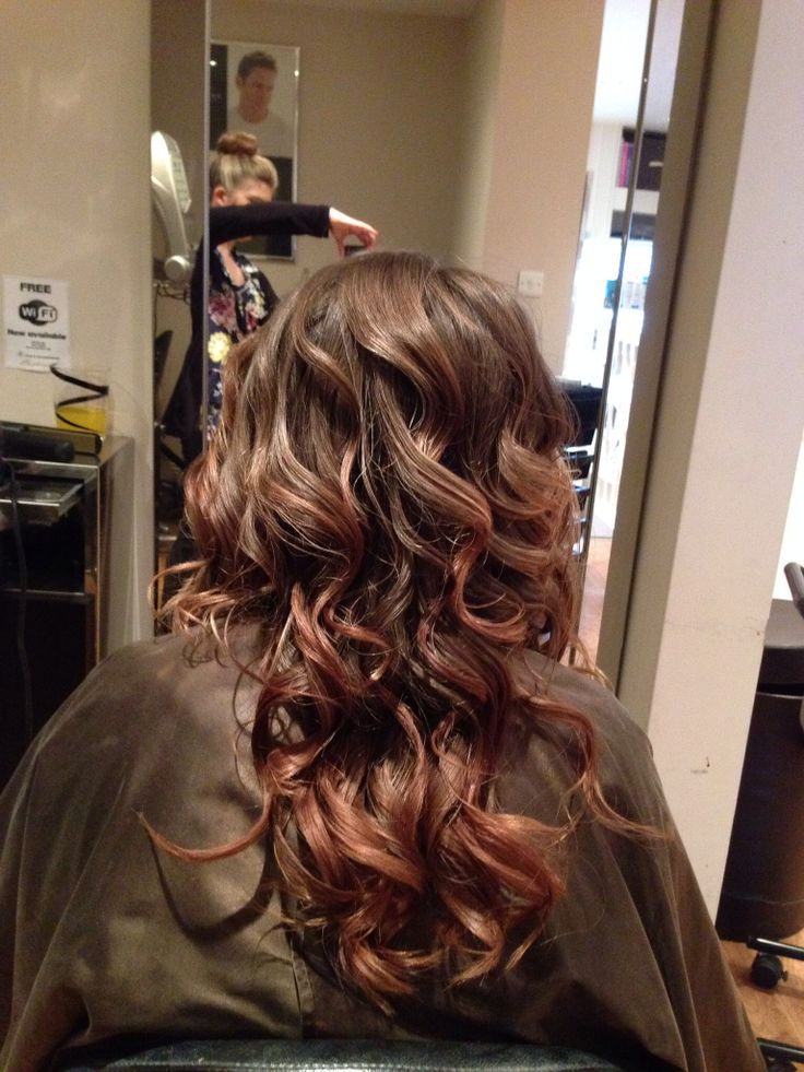 how to make curls with ghd short hair