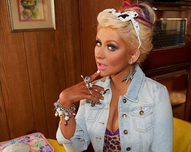 Christina aguilera your body curvy women pinterest