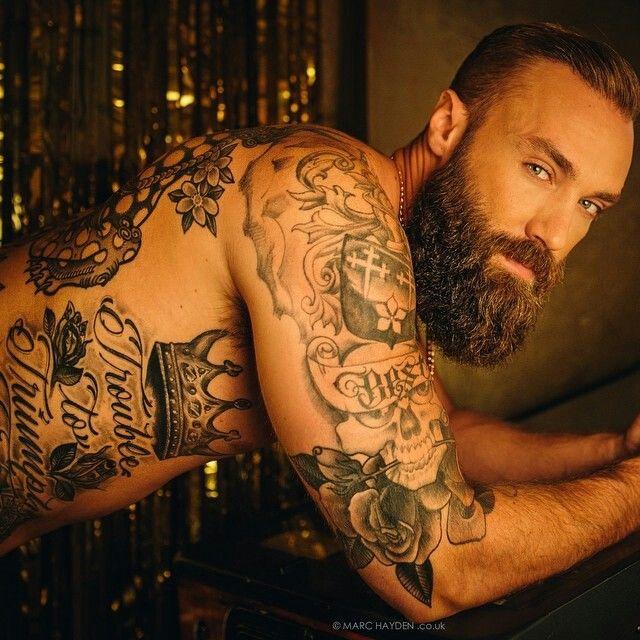 Hair stylist tattoos gallery