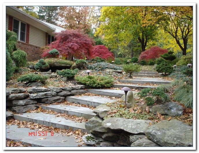 Nice rock garden landscaping pictures garden landscaping for Landscaping your garden