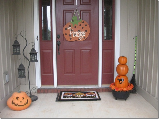 Entry by Gracious Southern Living | Halloween | Pinterest
