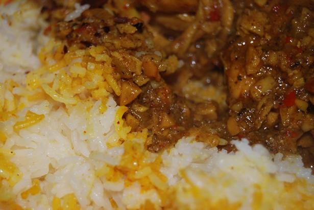 Kashmiri Chicken - The Food in my Beard | edibles | Pinterest