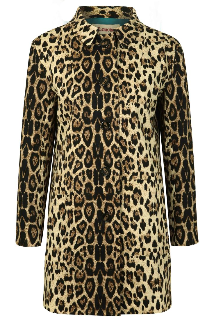 Find great deals on eBay for Womens Leopard Print Coat in Coats and Jackets for the Modern Lady. Shop with confidence.