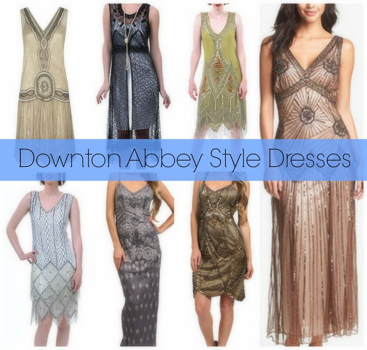 Excellent Downton Abbey Lady Mary Best Looks 9