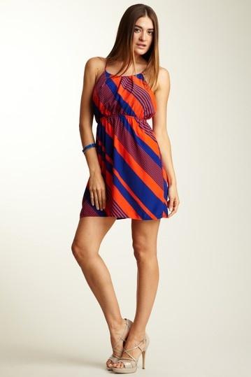 diagonal lines in fashion - photo #24
