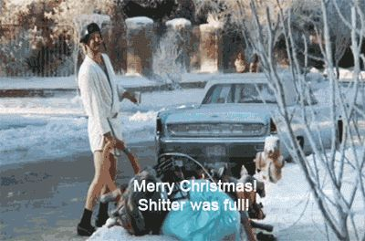 Best Quotes From Christmas Vacation Quotesgram