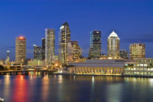 Tampa Bay Florida Places Faraway Pinterest