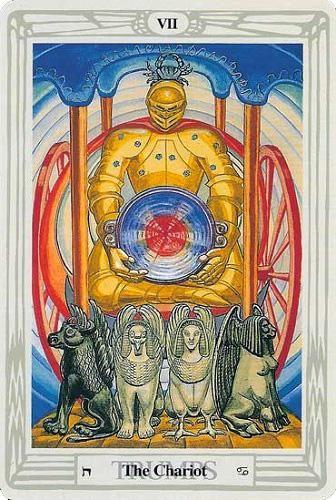Thoth Tarot | t...