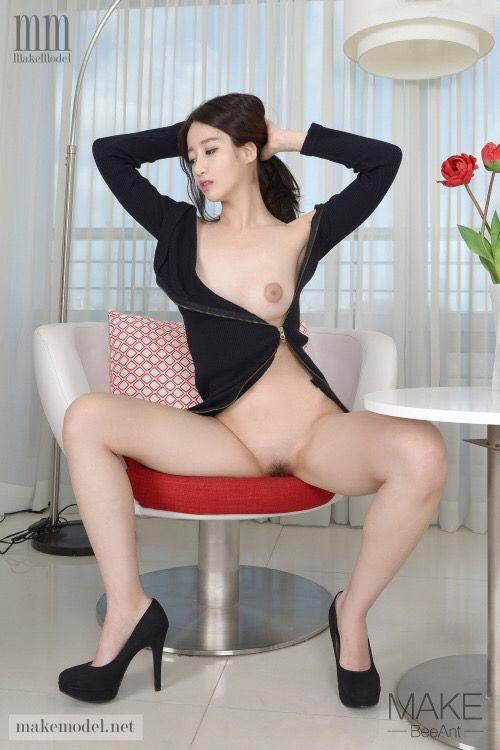 korean naked gallery make