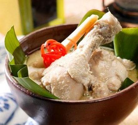 Chicken Coconut Milk | Food & Drink Recipe | Pinterest