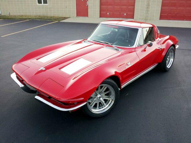 little red corvette corvette 39 s pinterest. Cars Review. Best American Auto & Cars Review