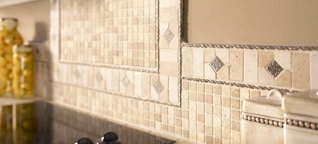 how to install a tile backsplash for the home pinterest
