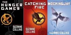 Just finished Mockingjay.  Flew through it.  I may need to re-read it cuz I'm sure I missed some stuff.  LOVED THEM!!