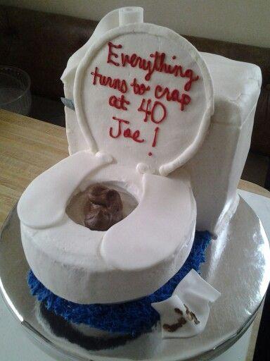 Birthday Cake Images Toilet : Toilet Birthday Cake www.imgkid.com - The Image Kid Has It!