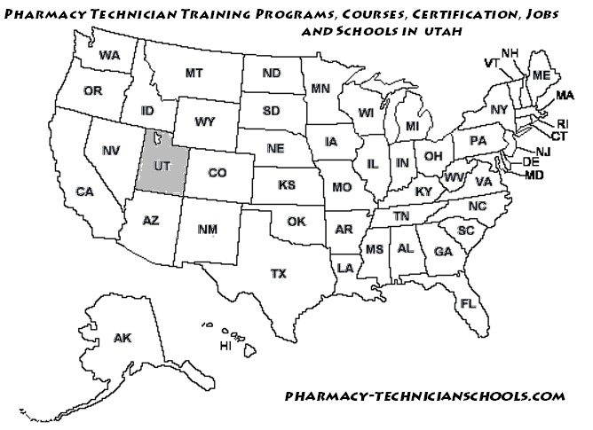 pharmacy technician subjects in college miners find