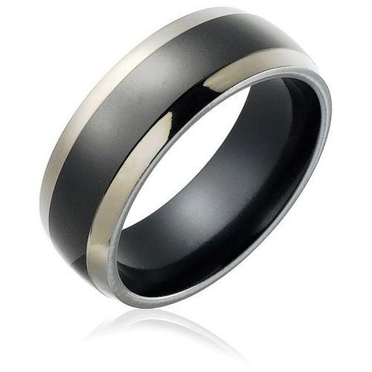 unique mens wedding bands 9 wedding ring redesign