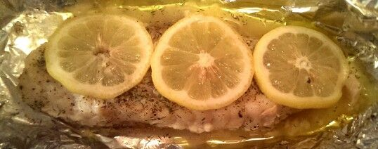 olive oil and lemon hake with olive oil butter and lemon recipes