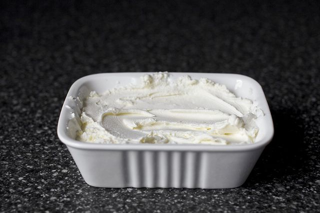 rich homemade ricotta | Food Miscellaneous | Pinterest