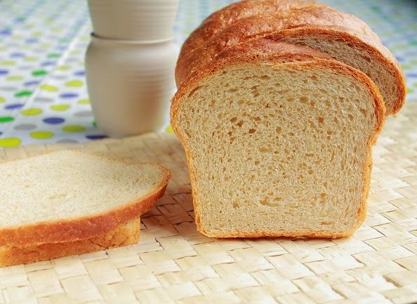 ... Better Light Whole Wheat Bread | Healthy Desserts and Breads | P