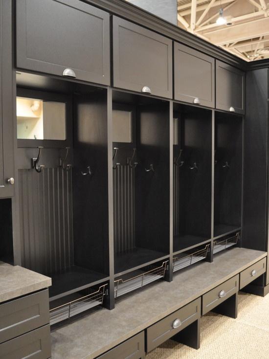 Mudroom lockers mudroom pinterest for House lockers