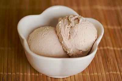 Pomegranate Gelato | Ice Cream & Other Frozen Treats | Pinterest