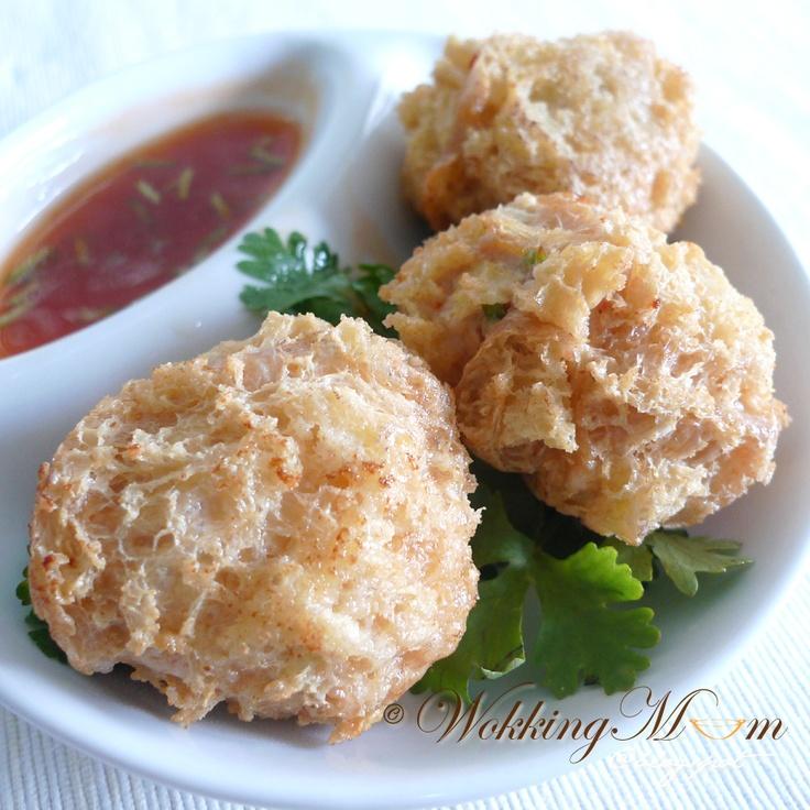 Braised Stuffed Tofu Recipes — Dishmaps