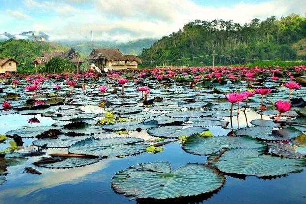 Lake Sebu Philippines  city photos gallery : Philippines LAKE SEBU, SOUTH COTABATO | MOTHER NATURE Beautiful p ...