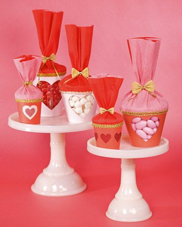 Love this treat cups!