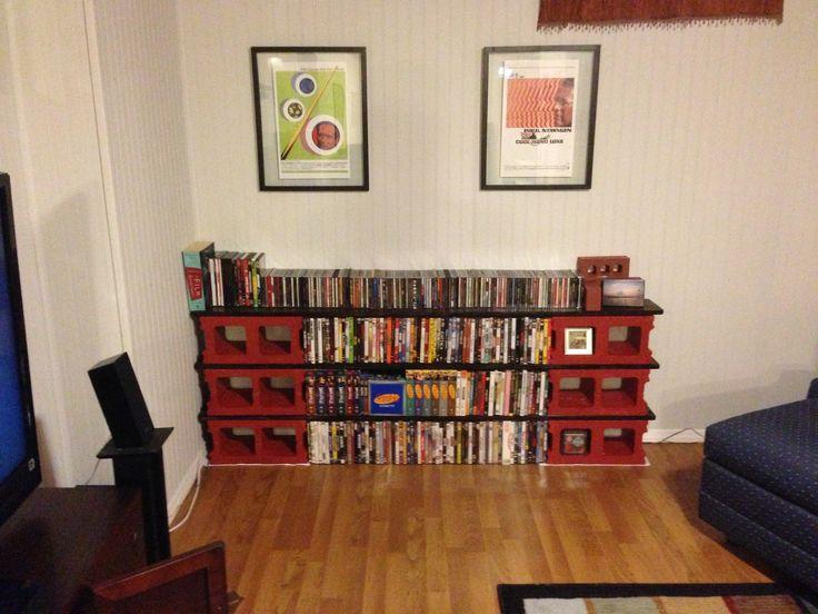 Image Result For Floating Bookcase