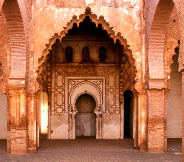 Moroccan Architecture Morocco Pinterest