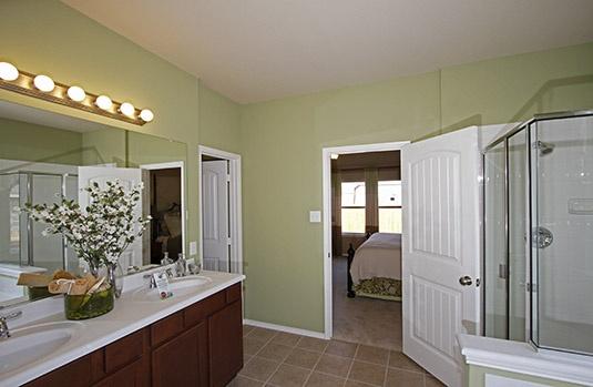 Pin by k hovnanian homes on k hovnanian homes pinterest for Bathroom models images