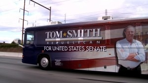 Tom Smith, U.S. Senate candidate from Pennsylvania linked pregnancy out of wedlock to rape.