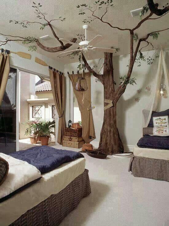 Really Cool Bedrooms Classy Design Ideas