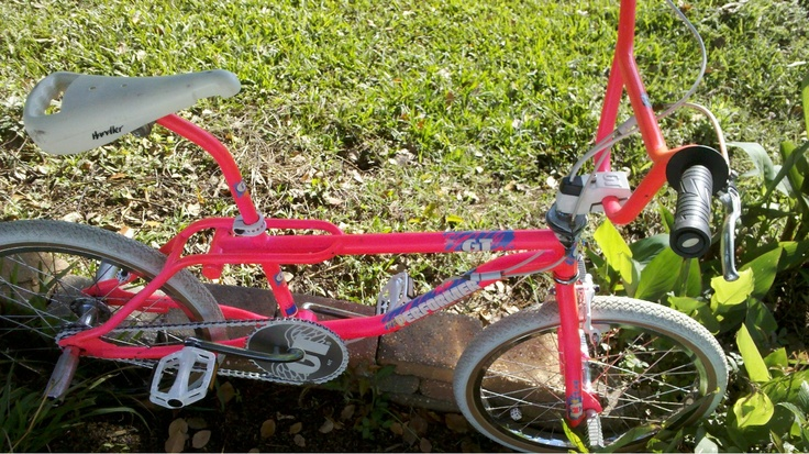 (1988) GT Pro Performer - restored to factory specs., BMXmuseum.com