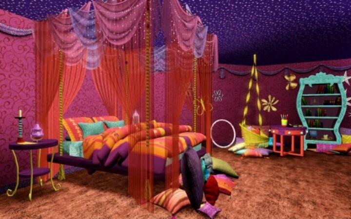 Jasmine Aladdin Room Theme Babieees