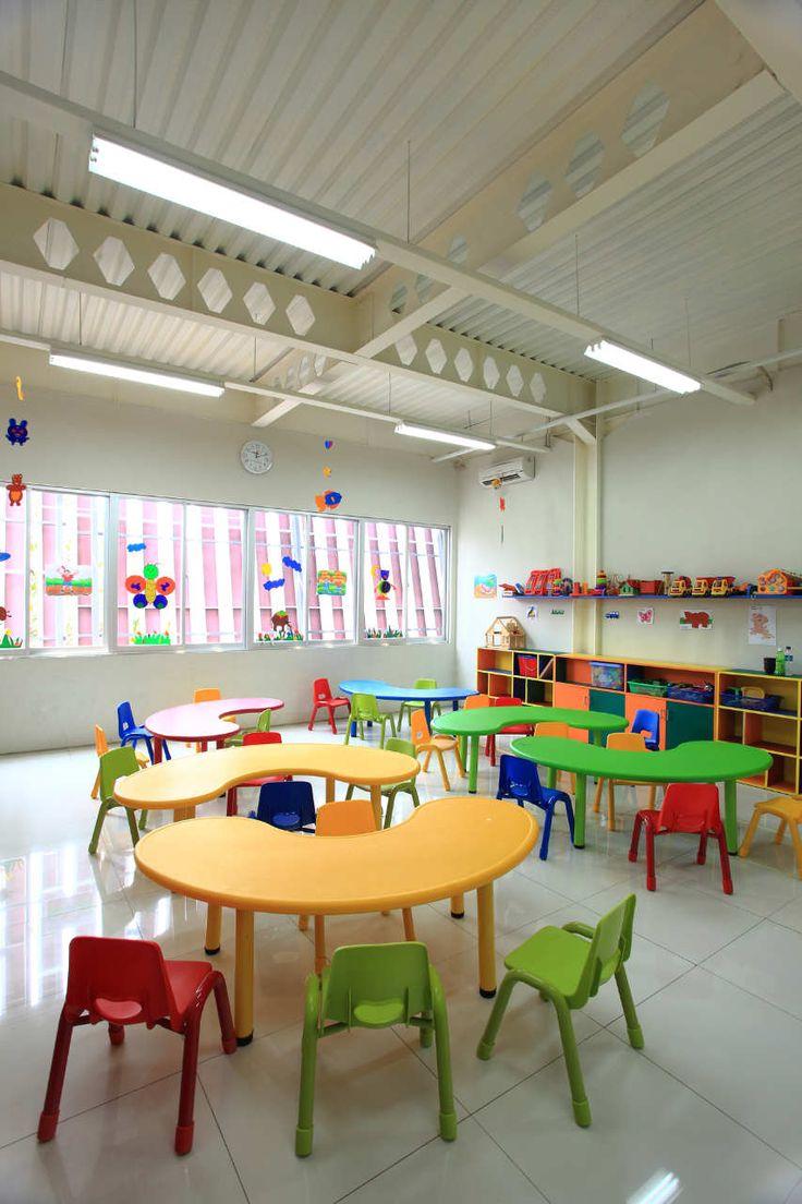 Органайзер в детский сад