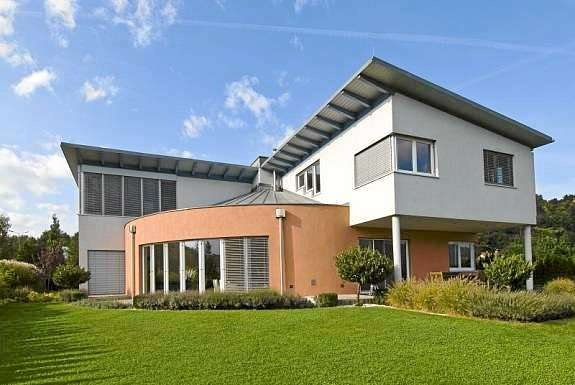 ... house in Lower Austria | Traumimmobilien - Dream realties | Pi: pinterest.com/pin/502292164660253963