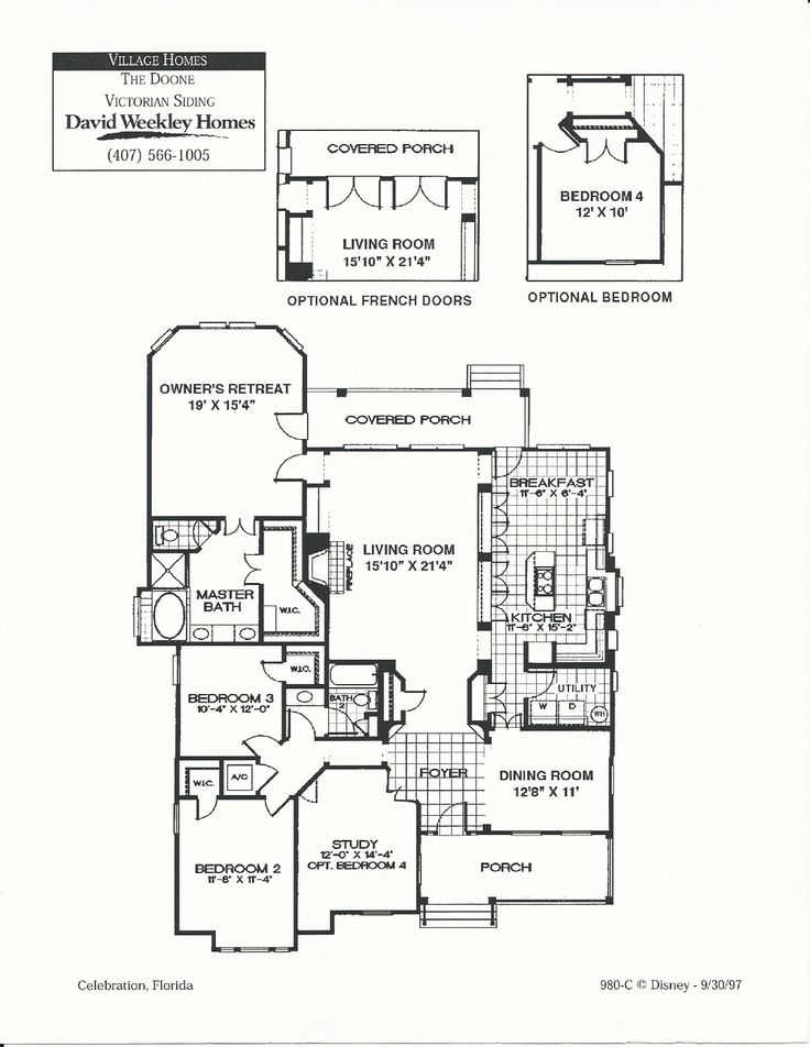 Pin by simply florida real estate keller williams on david for Home plan weekly