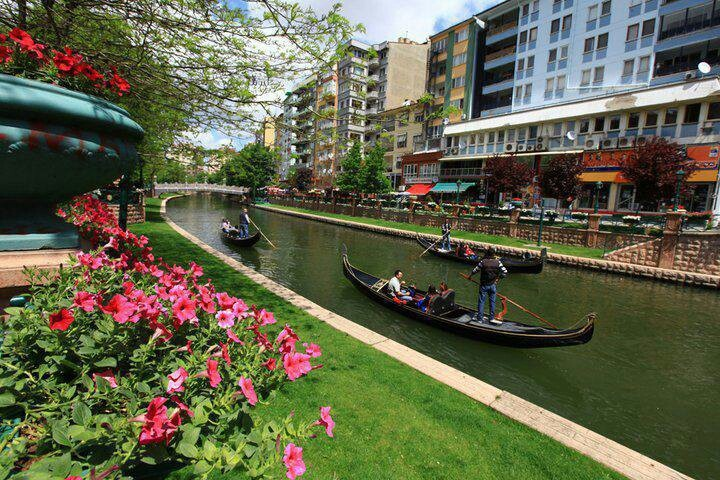 Eskisehir Turkey  city pictures gallery : Eskisehir/Turkey | Places I like to visit | Pinterest