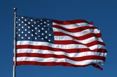 days to display flag