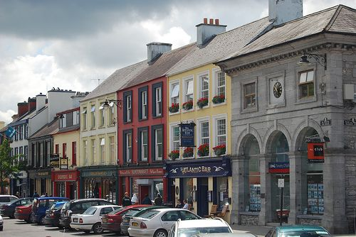 Kenmare Ireland  City pictures : kenmare ireland | Kenmare, Ireland