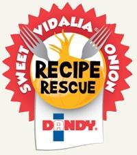 Vidalia Onion Dip with Bacon Crumbles   Food   Pinterest