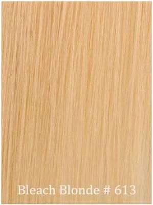 What Does Double Weft Hair Extension Mean 5