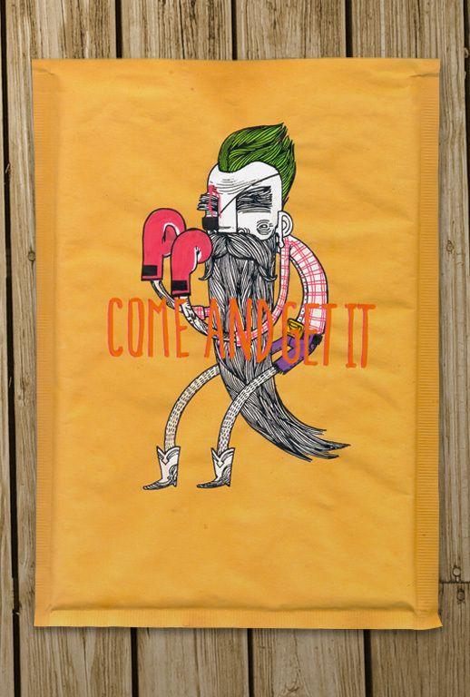 La Workshop, Diseño de personajes, Artesanía, Ilustración. Monterrey, Nuevo León.  Proyecto Manila.  http://www.behance.net/La_Workshop