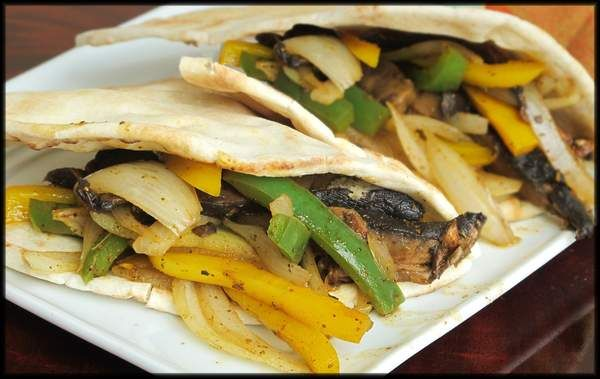 include Portabella Fajitas, Portabella Pizza and Portabella Mushroom ...
