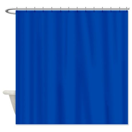 Cloth Shower Curtain Liner Silver Shower Curtain