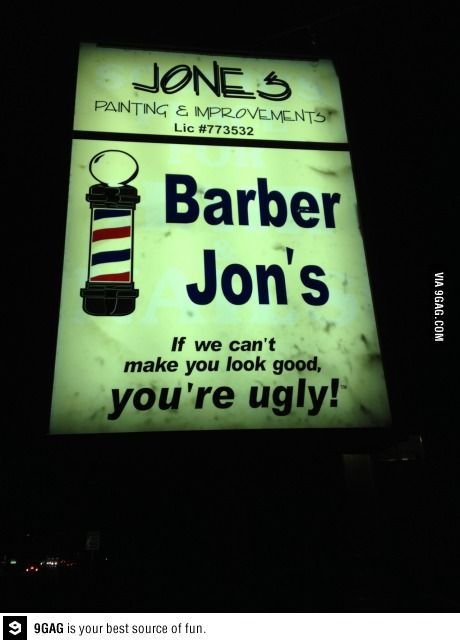 Local Barbers : My local barber shop. Barber shop Pinterest