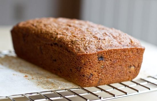 Vegetarian Garden Loaf Recipe With Maple Apricot Glaze Recipe ...