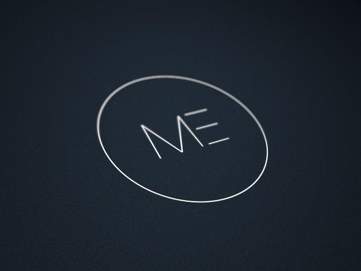 Agence Me Logo Logo Pinterest