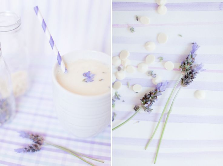 hot chocolate lemongrass lavender white hot chocolate the lavender ...